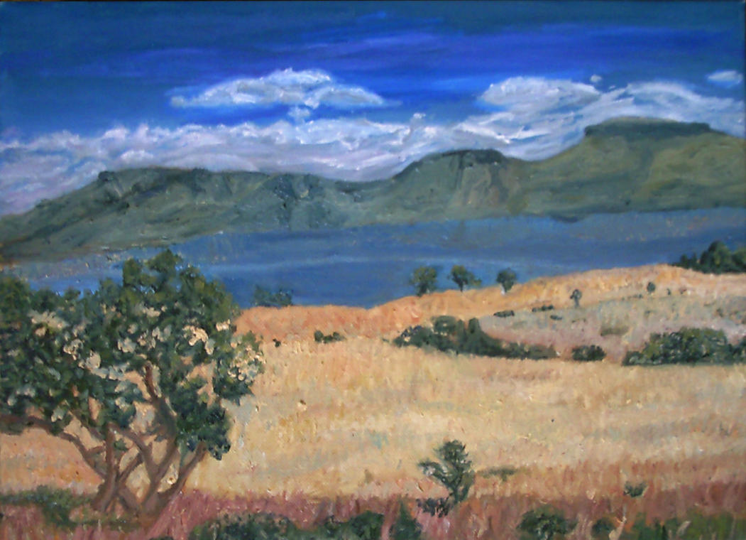sa landscape mpumalanga by finnsa on deviantart