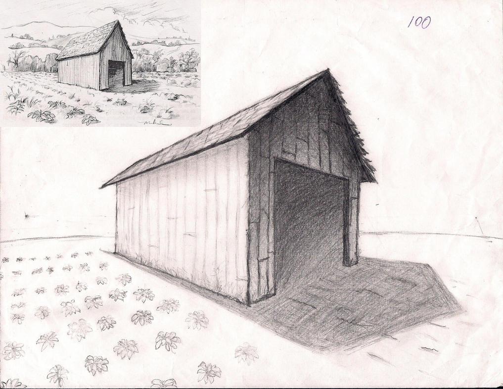Old school project by ninJAVONTE