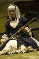 Rozen Maiden - Suigintou 3