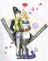 Contest pic-Shikamari V-Day