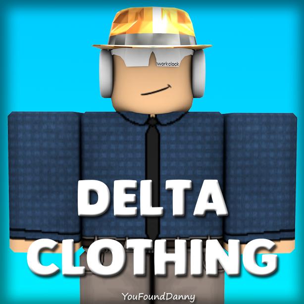 Delta Clothing Group logo by DanDoesGaming43 on DeviantArt