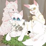 family by chuwigirls