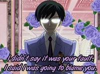 Ouran by kim0727