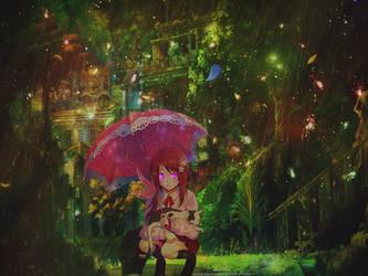 [My Little Pony Class] Lesson 8: Rainy by Marie-Saori-Inoue