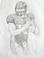 Tim Tebow by 12me3