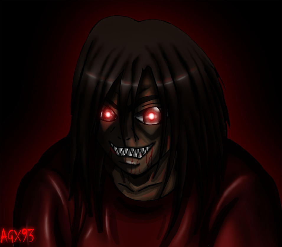 Evil Smile Animated Gif An evil smile
