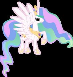 Princess Celestia by Triox404