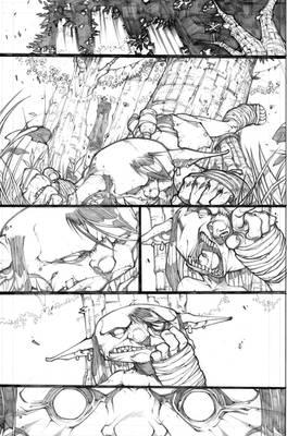 Pathfinder HC Page 1