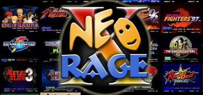5b097dad62e6 Emulador NeoRageX (Steam Banner) by xXSkatiingXx on DeviantArt