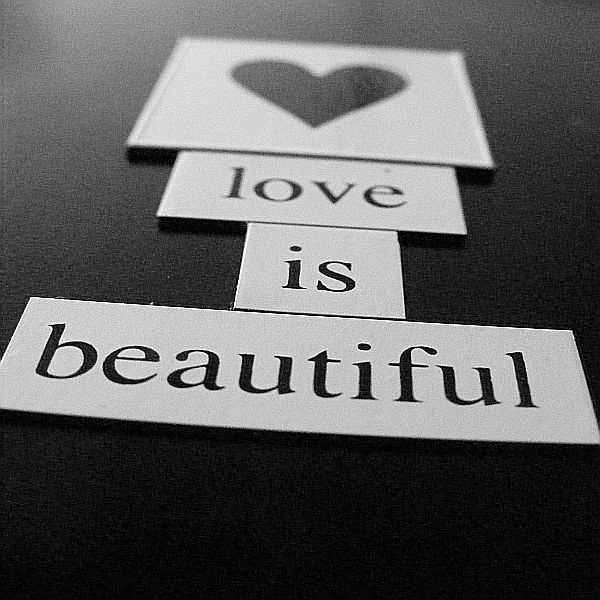 Love is... by Kelsea-Kismet