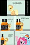 Easy way to Equestria