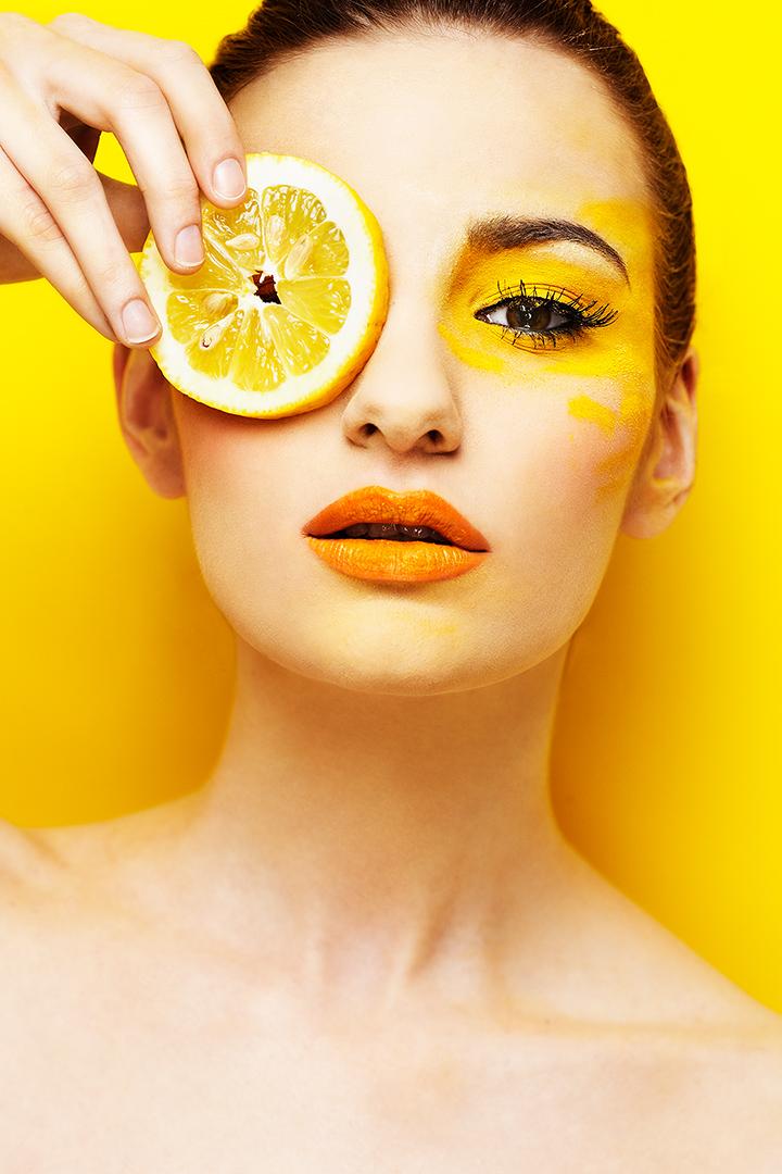 lemon by lucastomaszewski