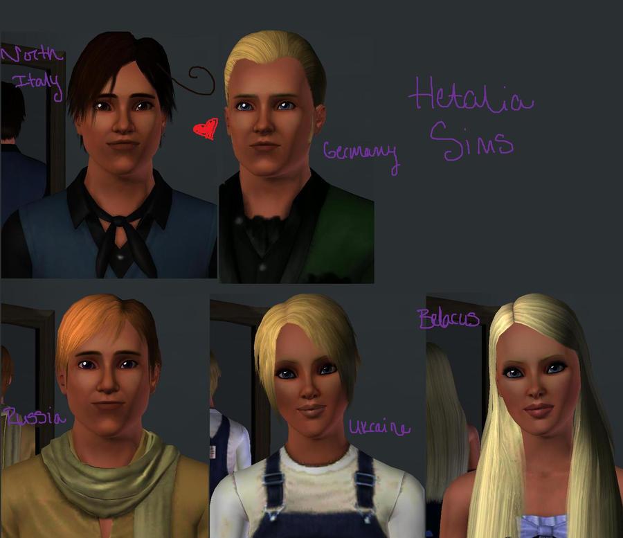 Hetalia canada dating sim in Australia