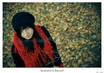 Autumn's Secret
