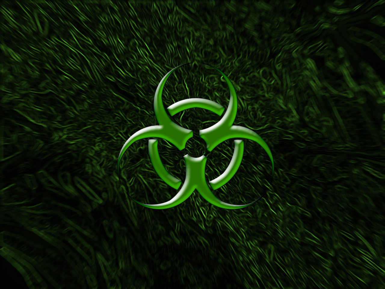 BioHazard Green by GrimreapeR1990 on DeviantArt