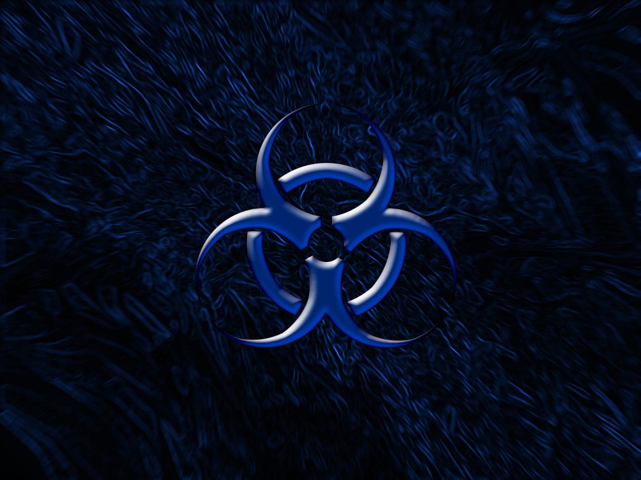 BioHazard Blue by GrimreapeR1990 on DeviantArt