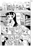 Episode 0~First Day in Ponyville~ page1