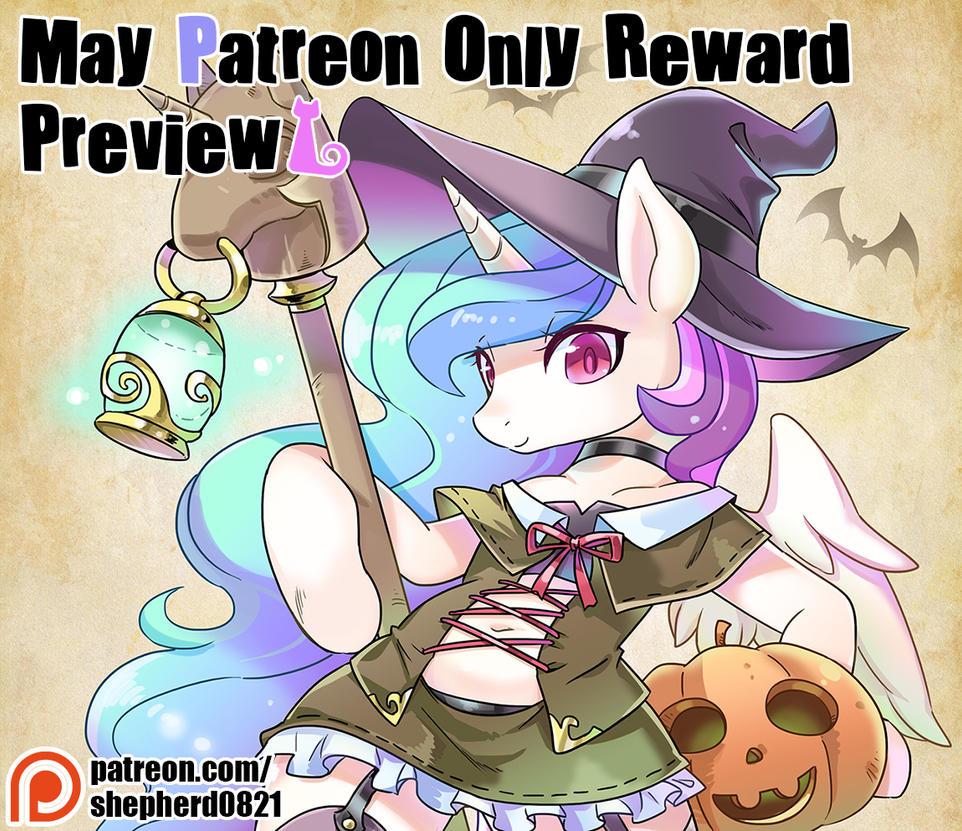 Halloween PC Tumblr by shepherd0821