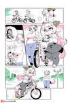 Modern MoGal #118 - Playing for real