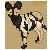 African Wild Dog Icon -FREE- by BettaRae