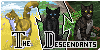 The-Descendants : Icon Finished by BettaRae