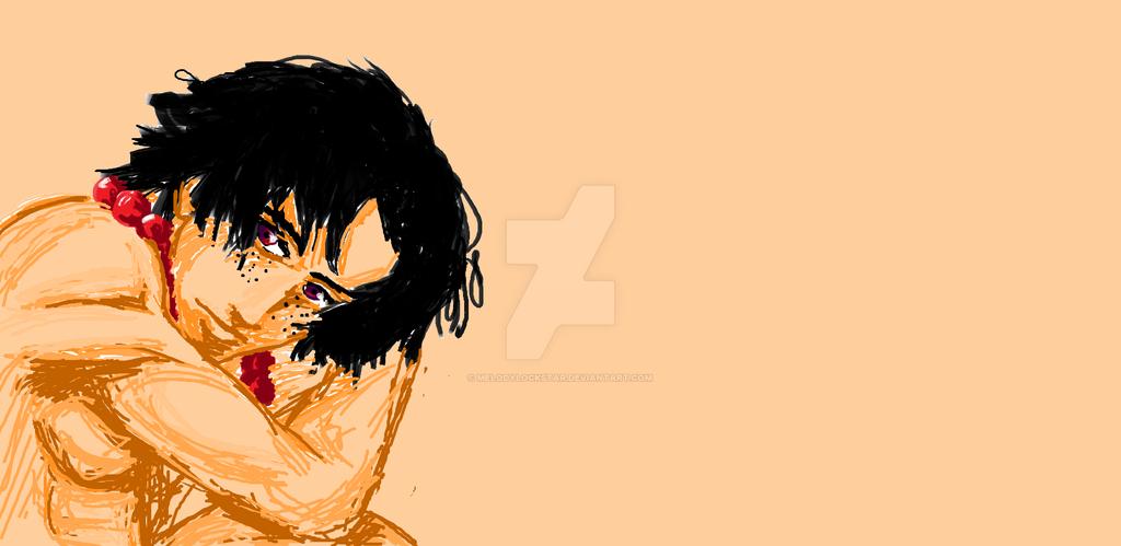 Ace Senpaii by MelodyLockstar