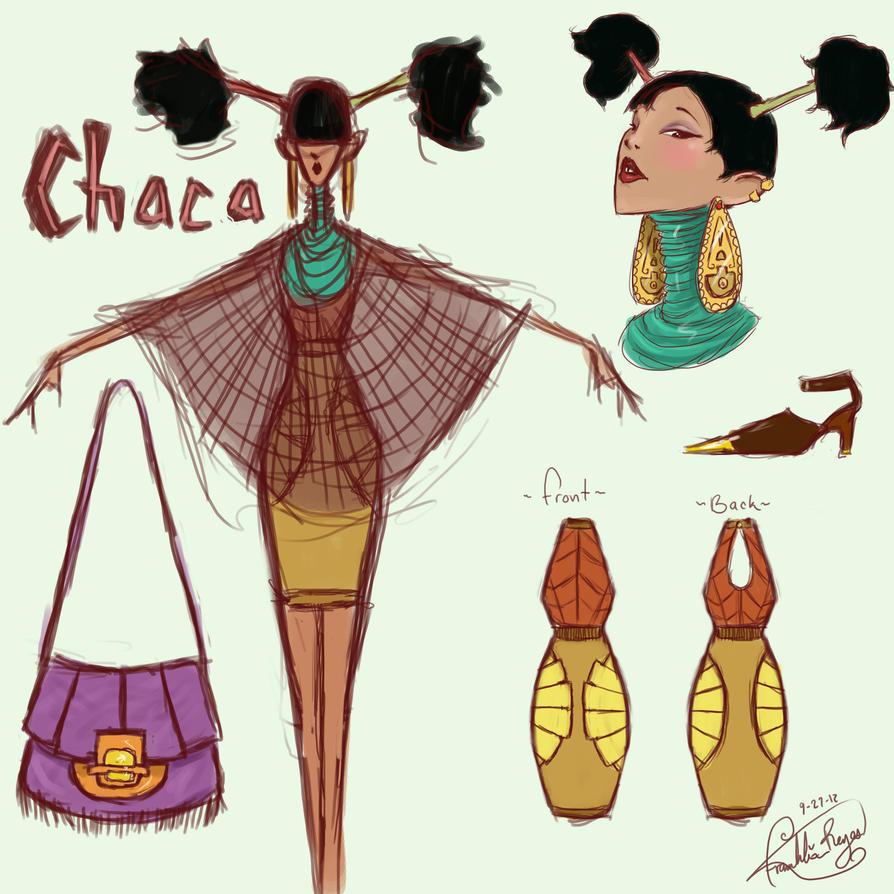 Older Chaca by Phran-kill-in