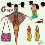Older Chaca