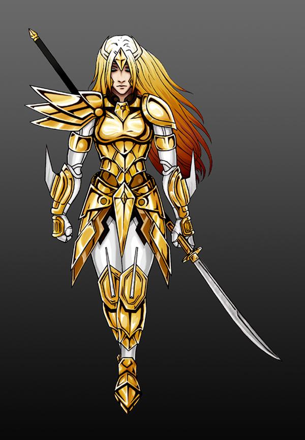 Goldronin's Armor by goldronin on DeviantArt