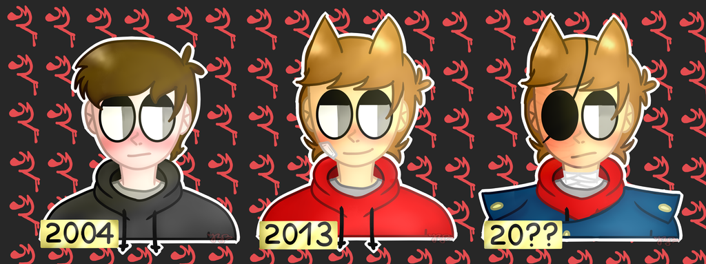 Evolution of Tord by EmilyJohnson19