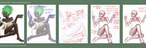 Correction for Thevampirekikyo by Usagi-Himeko
