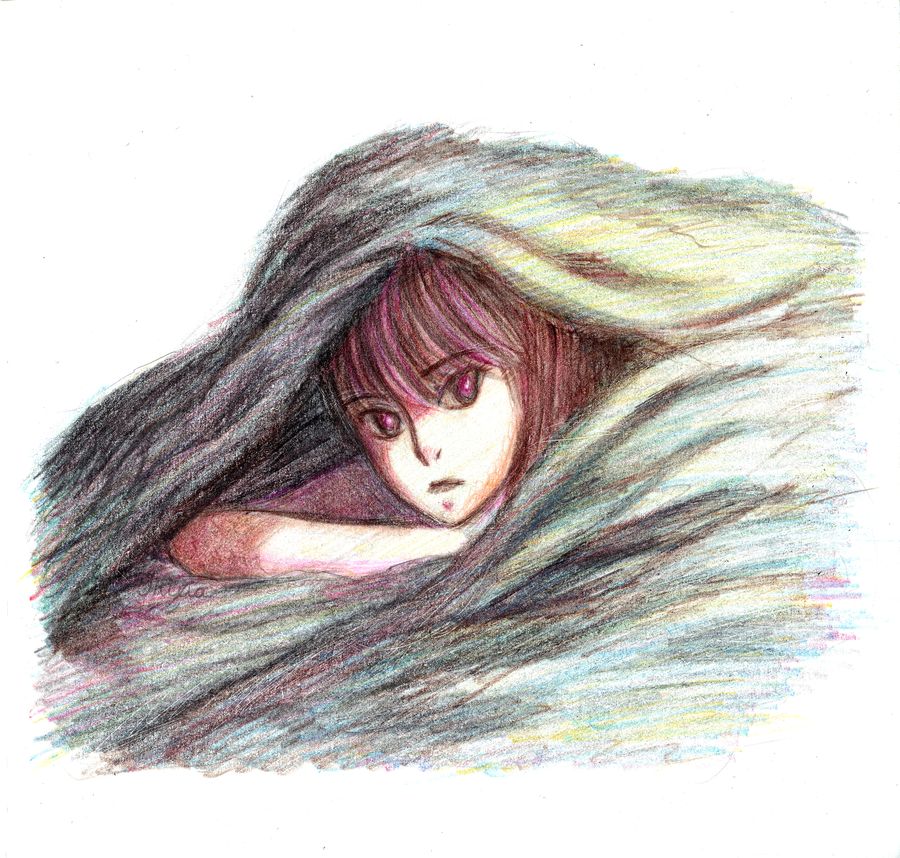 Warmth by Usagi-Himeko