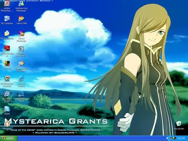 Screenshot by Usagi-Himeko
