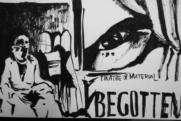 Begotten Wallpaper Begotten Wallpaper Begotten by