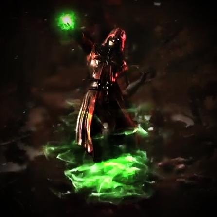 Mkx Ermac Spectral By Sindelity On Deviantart