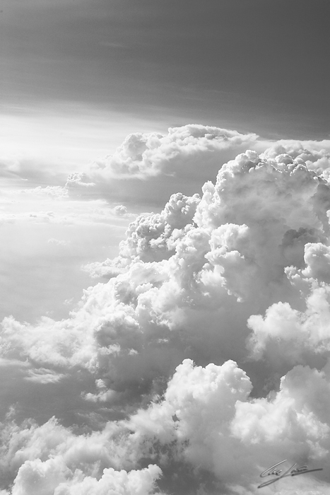 Cloud Heights by CasePhoto