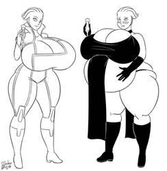 Large Matriarch