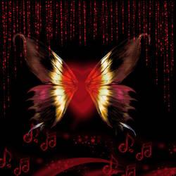 Music of my heart by Kitt98
