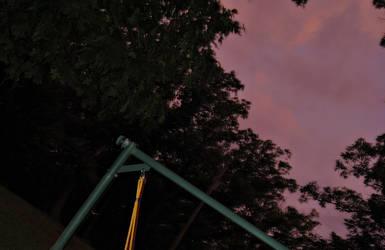 Color me purple by Kitt98