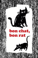 Bon chat, bon rat by athaliah
