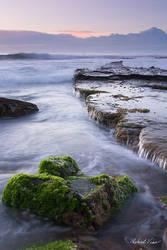 Returning Water by robertvine
