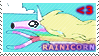 I heart Rainicorn by d-i-e-u-x