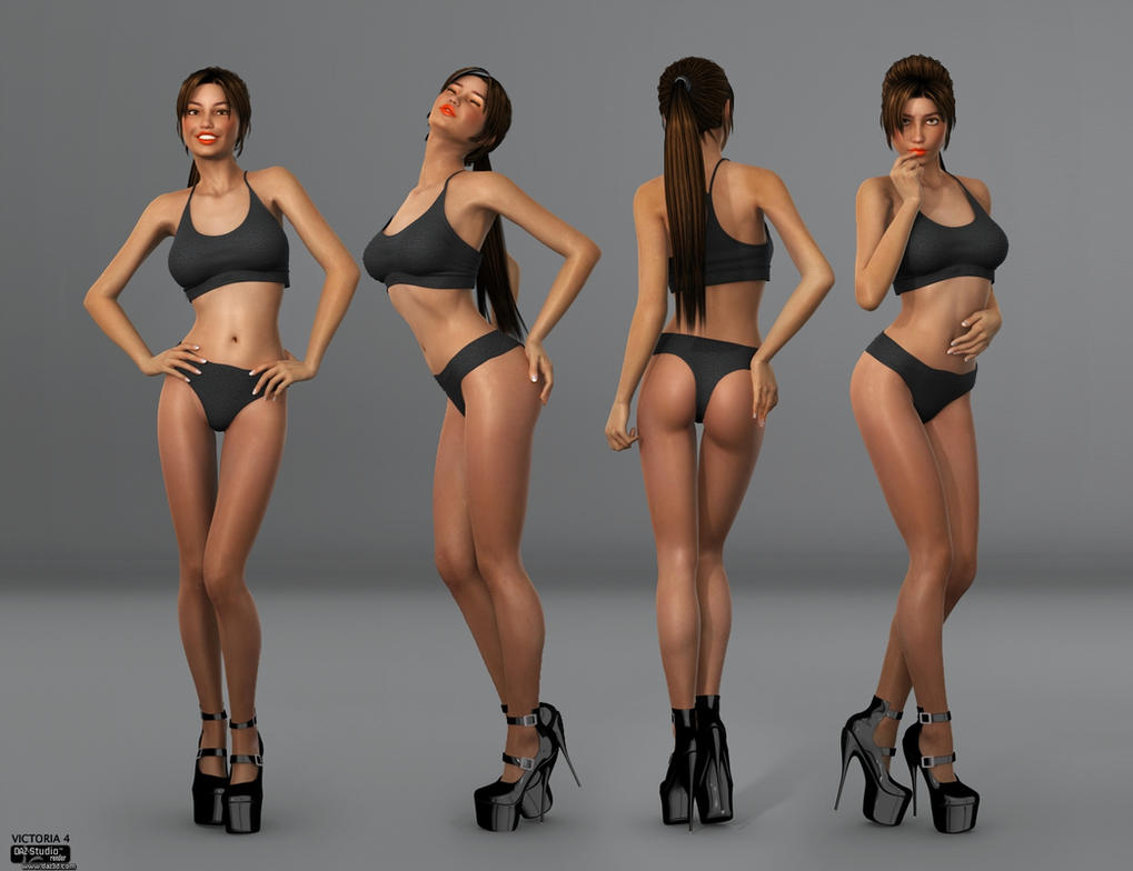 Daz 3d adult galleries