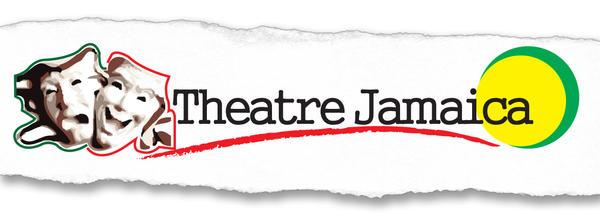 Theatre Jamaica Logo by simplygraphix