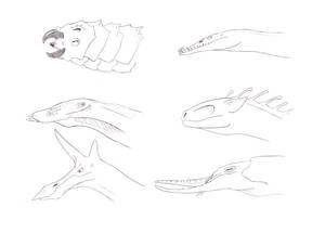 Saturday Sketches 02