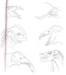 Saturday Sketches 06