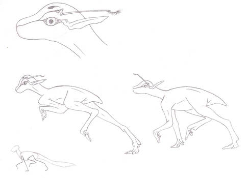 Saturday Sketches 07