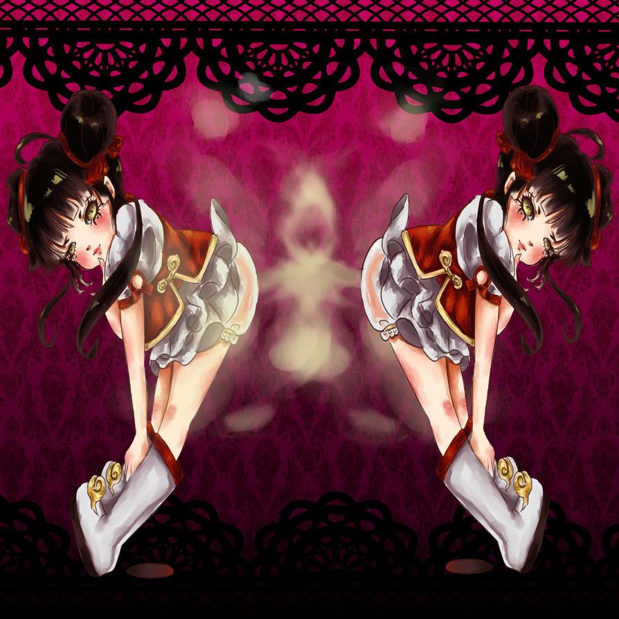 Original Cahracter : China Baby ! by HaHa0096