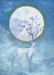 Dreamcatcher by ryokogirle