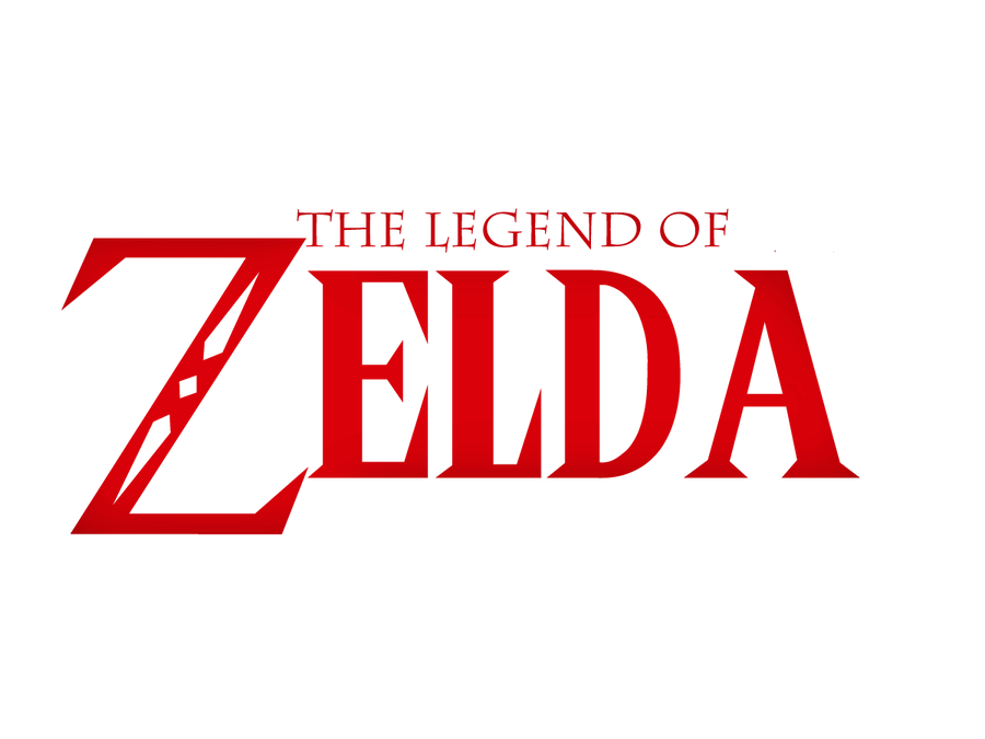 Image result for legend of zelda logo